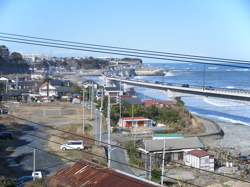 carretera en el mar 015