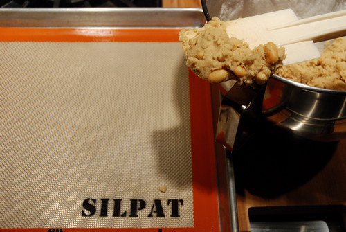 Silpat, Ready for Maiden Voyage