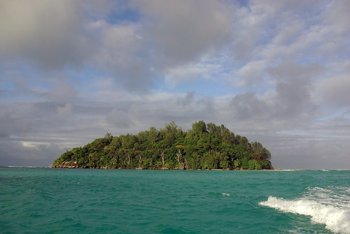A Grain of Sand (USA 2009) Moyenne Island Seychelles