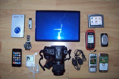 Gadgets2010