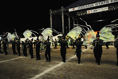 2009 Northeastern - Band Day