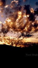 Darkness Is Growing  (yusuf_alioglu) Tags: world new morning light shadow red sky orange cloud sun sunlight mountain black colors yellow clouds turkey dark photography lights photo fantastic flickr day colours peace photographer shadows darkness earth dream panasonic planet 2009 soe globalwarming bulut planetearth dnya globalwarning tokat fantasticsky darkmountain planetworld darkworld globalchange anawesomeshot fantasticclouds globalwarner gjgj yusufyusuf85 picasa3 darkplanet panasonicdmcls80 blutlar unbornart yusufaliogluphotography weloveyoutom imissyoutom darknessisgrowing