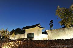 SUV_8737 (Cougar-Studio) Tags: castle nikon kyoto 京都 d3 nijo 二条城 nijocastle 世界遺產 元離宮 20110404