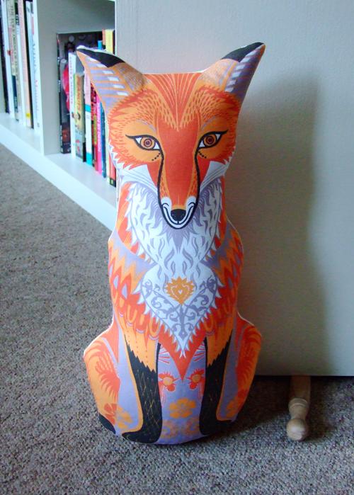 fox stop