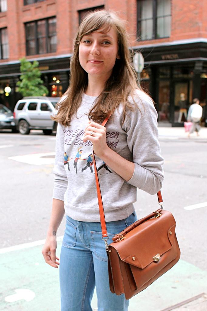 New York Street Style Blog