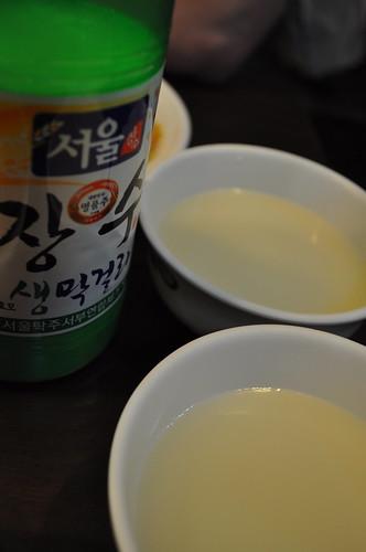 Jongno Bindaetteok