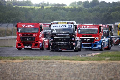 GP Camion de Francia 2011
