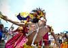 Carnaval de Rua 2014 - Rio Maracatu (raphaeldias) Tags: carnival brazil rio brasil riodejaneiro carnaval maracatu riomaracatu
