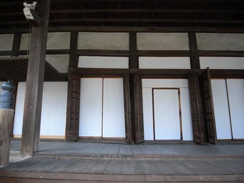 今井町「称念寺」-10