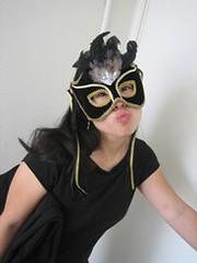 Mistress Helenini (waitiki) Tags: tiki exotica waitiki okonkuluku