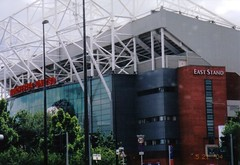 Manchester United (StereoStef) Tags: morrissey collection moz thesmiths fanatic becausewemust
