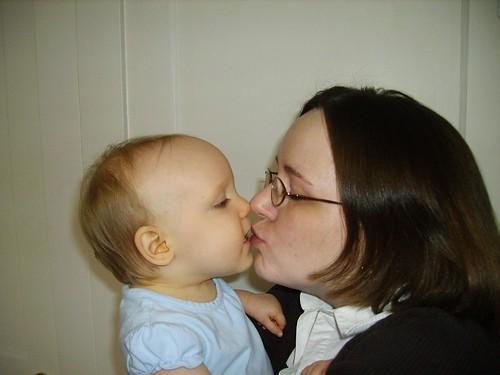 Lillian Ten Months - April