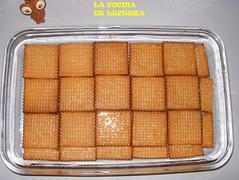 Tarta de galletas-1ª capa