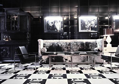 hotel the night en nueva york: