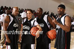 Boost Mobile Jordan Brand Classic Celebrity Jamfest