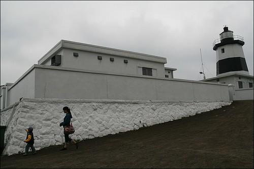富貴角燈塔40