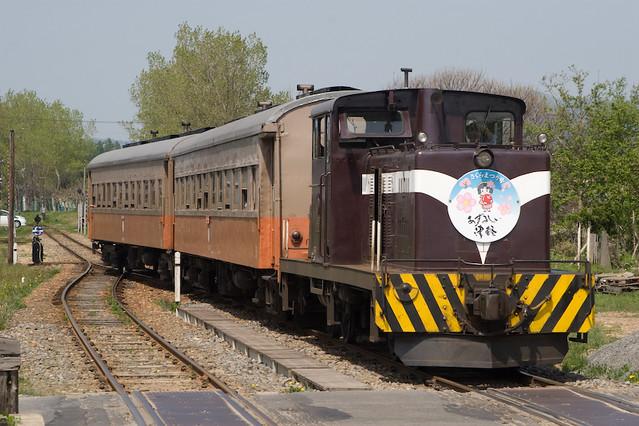 Tsugaru Railway-11
