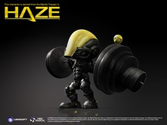 Haze Wallpaper - TinyTrooper4