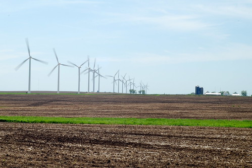 Wisconsin Wind Power