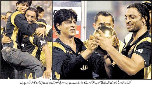 Happy Shahrukh Khan