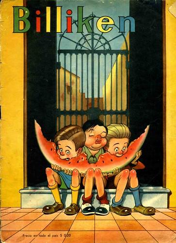 Billiken 1377 (1946) b