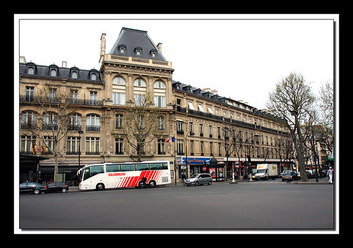 Holiday Inn Paris Republique-9633