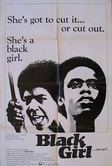 Black Girl - movie poster (Brown Betty) Tags: woman black film movieposter 70s blackbeauty blackgirl movieposters blackwoman blackbeautiful moive blackwomen blackpride truebeauty blackfilms beautifulblack blackfilm beautifulblack~ blackfilmmaking