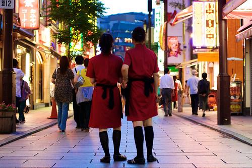 Yokohama Chinatown 05
