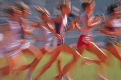 INTUITIVNÍ TRÉNINK: Závodění