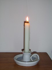 candle for ruth