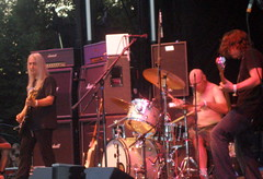 DINOSAUR Jr. at Pitchfork 2008