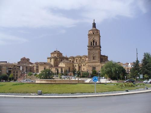 Viajes a Guadix en España