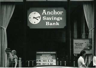 Anchor Savings Bank