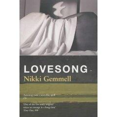 Lovesong Nikki Gemmell