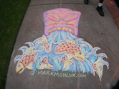 Mark Monlux, Tiki Fish Spew