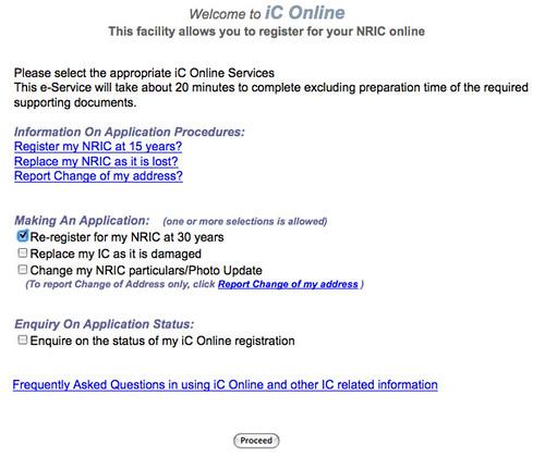 IC Online