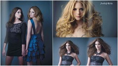 Ashley Greene and Rachelle Lefevre / Alice and Victoria (Twilgt ) Tags: robert film swan twilight vampire alice ashley victoria edward stewart kristen bella isabella lefevre greene vampires rachelle crepsculo cullen pattinson