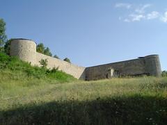 Shushifestningen / Shushi Fortress (Aleksander Dragnes) Tags: wall nagornokarabakh shushi