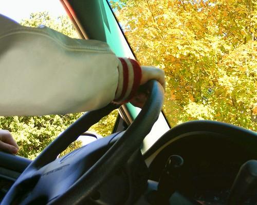drivin'