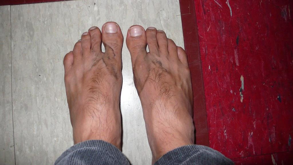 Foot Fetish Nyc
