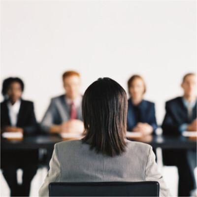 Cómo enfrentar una entrevista de trabajo