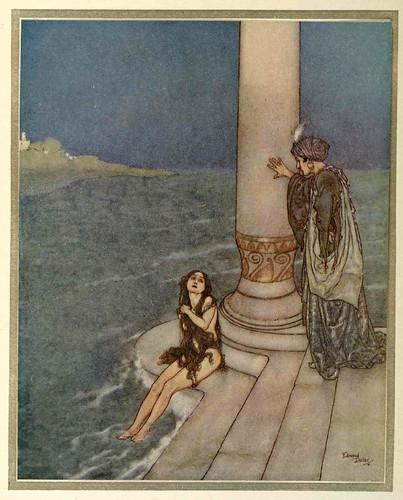 17- La sirena