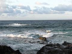 ocean (seoultrain) Tags: maui kapalua oneloabay