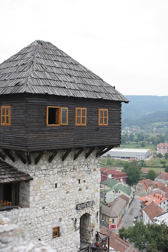 Fortress of Doboj