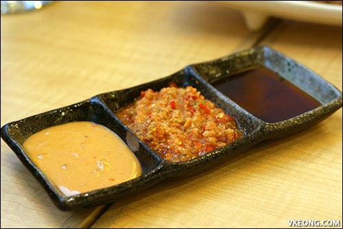 shabu shabu sauce