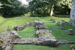 """Culross Abbey • <a style=""""font-size:0.8em;"""" href=""""http://www.flickr.com/photos/62319355@N00/2833212263/"""" target=""""_blank"""">View on Flickr</a>"""