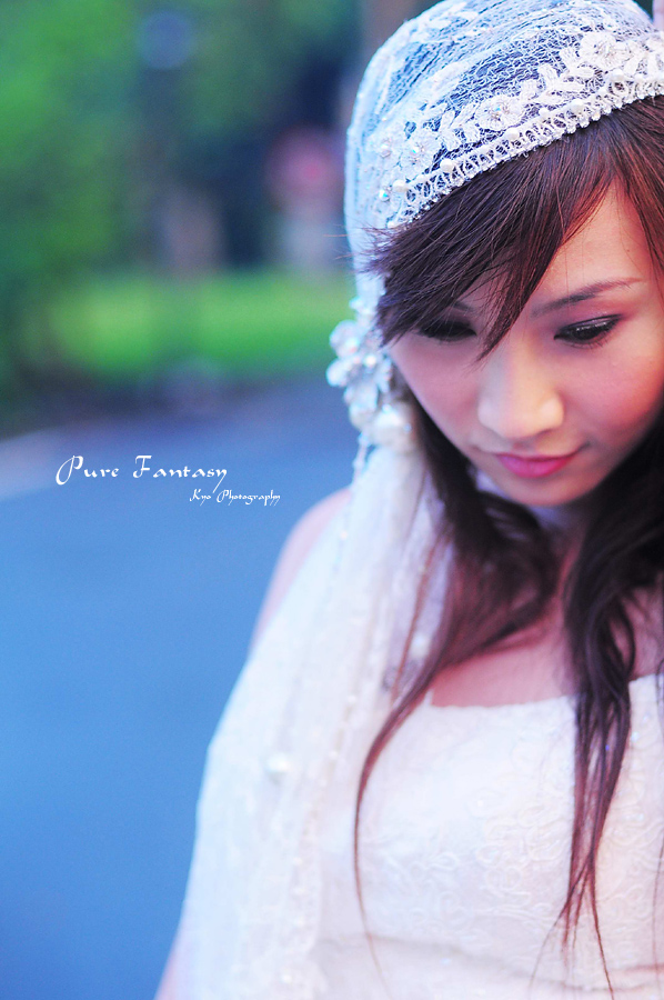 2008婚紗攝影--Pure Fantasy
