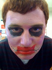 Why so serious Mike?