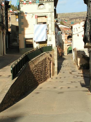 Calle de La Fuente