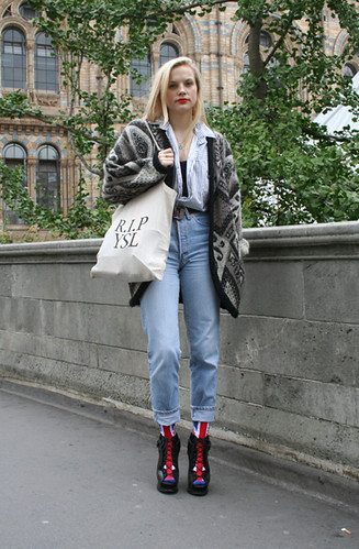 <b>London Fashion week</b>